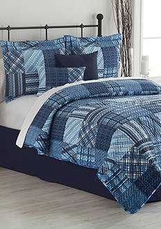 Home Accents Lexington 6 Piece Bedding Collection