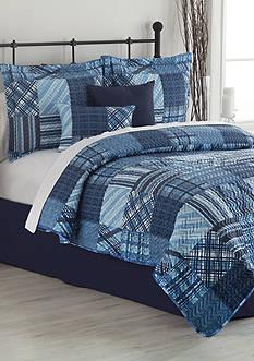 Home Accents Lexington 6 Piece Bedding Collection