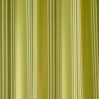 Commonwealth Home Fashions: Green Commonwealth Home Fashions GAZEBO STRIPE OUTDR GRMMT PNL KHAKI 84IN
