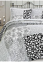 Willah Full/Queen Quilt 88-in. x 90-in