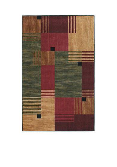 7x9 9x12 area rugs sale belk for 7x9 bathroom designs