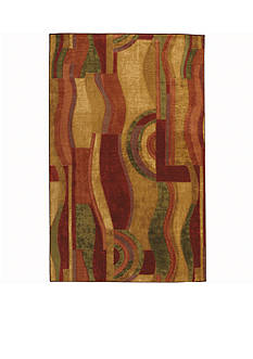 Mohawk Home PICASSO PRINTED RUG (2'X8')