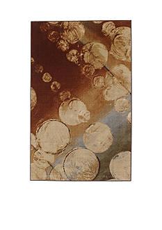 Mohawk Home RAIN PRINTED RUG (5'X8')