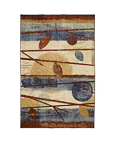 Mohawk Home Modern Forest Area Rug