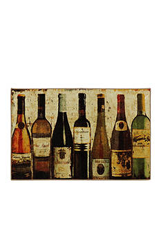 Mohawk Home Wine Row Multi Printed Area Rug