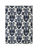Mohawk Home Bali Denim Area Rug