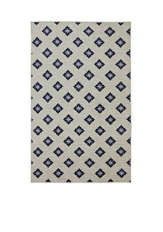Mohawk Home Button Fleur Area Rug