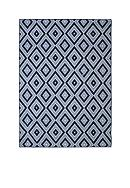 Mohawk Home Shima Blue Area Rug