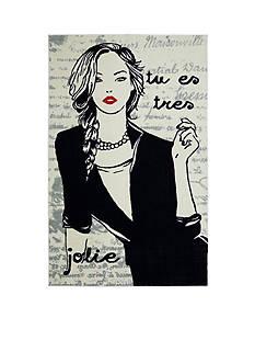Mohawk Home Jolie Mademoiselle Rug