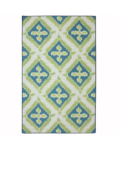 Mohawk Home Summer Splash Area Rug