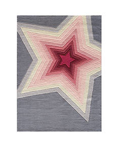 Momeni LIL MO HIPSTER STAR RUG 5X7 SS