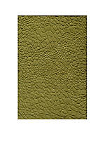 "Gramercy Pebbles Grass Area Rug 2'6"" x 8'"