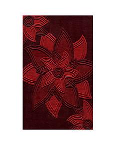 Momeni DELHIDL-40RED2380