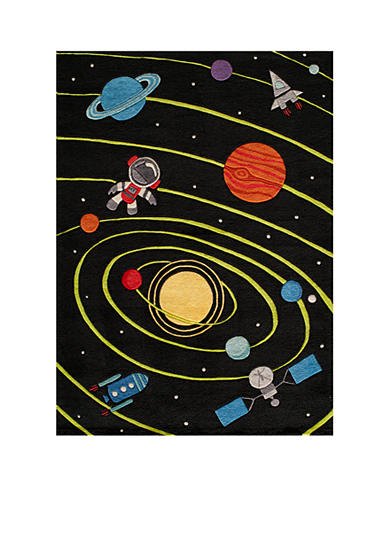 Momeni Lil Mo Outer Space Area Rug