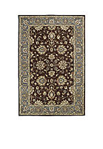 "Mystic Brown Rug 5'3"" x 3'6"""
