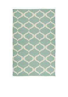 Kaleen BRISA COLLECTION MINT 2' X 3'