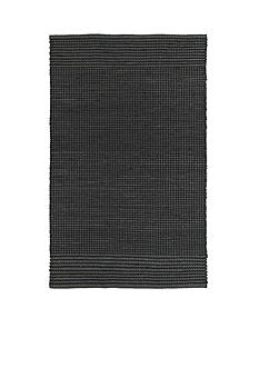 Kaleen Colinas Charcoal Area Rug