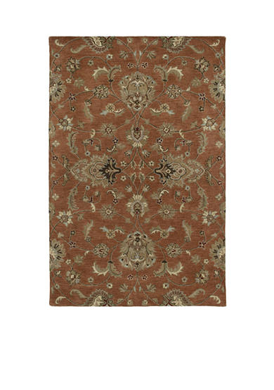 Kaleen Mystic Copper Area Rug