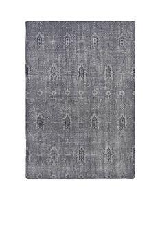 Kaleen Restoration Grey Area Rug