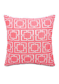 Arlee Home Fashions Inc.™ Romo Coral Decorative Pillow
