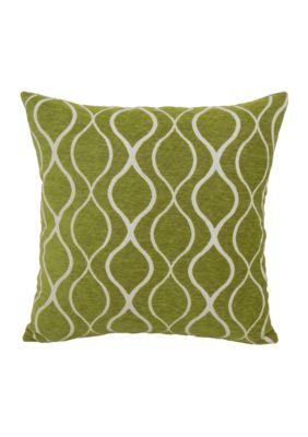Arlee Decorative Body Pillow : Arlee Home Fashions Inc. Gemma Cedar Decorative Pillow Belk