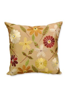 Arlee Decorative Body Pillow : Arlee Home Fashions Inc. Milena Decorative Pillow 18-in. x 18-in. Belk