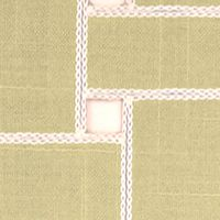 Echo Products: Drizzle Echo Lattice Place Mat 4-Pack