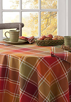 Arlee Home Fashions Inc.™ JADA PLAID PM