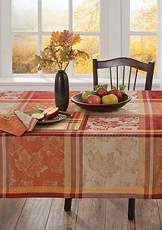 Arlee Home Fashions Inc.™ Emmerson Table Linens