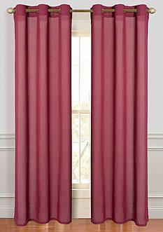 Dainty Home Aliva Window Panel Pair