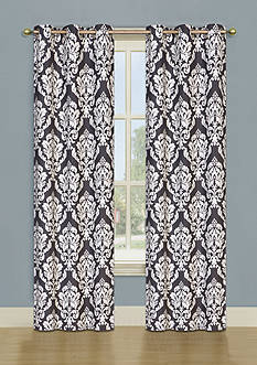 Dainty Home Majestic Grommet Panel Pair
