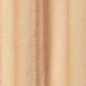 For the Home: Curtains & Drapes Sale: Gold Dainty Home Malibu Sheer Window Panel Pair