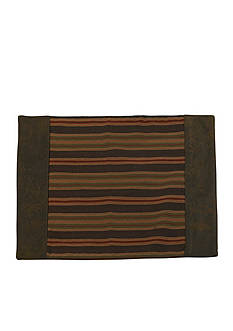 HiEnd Accents Wilderness Ridge Place Mat