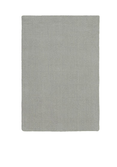 SURYA Mystique Light Gray Area Rug