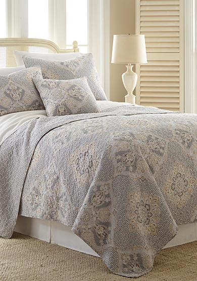 Elise & James Home™ Alyssa Reversible Quilt Collection