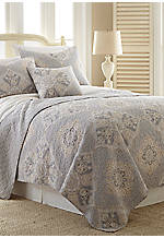 Alyssa Twin Quilt 66-in. x 86-in.