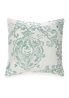 Elise & James Home™ Annecy Damask Square Pillow