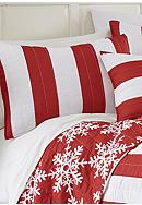 Elise & James Home™ Christmas Cabana Stripe