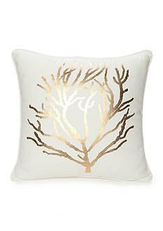 Elise & James Home™ Coral Decorative Pillows