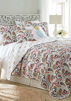 Elise & James Home™ Elena Twin Reversible Quilt
