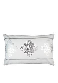 Elise & James Home™ Printed Foil Decorative Pillow