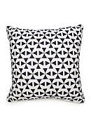 Elise & James Home™ Geometric Crewel Stitch