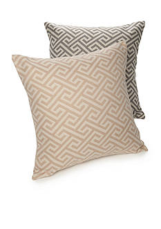 Elise & James Home™ Greek Key Decorative Pillows