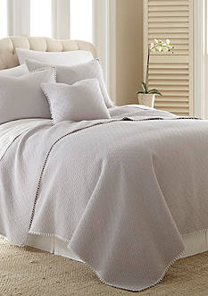 Elise & James Home™ Highland Park Gray Quilt Collection