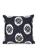 Elise & James Home™ Ikat Decorative Pillow