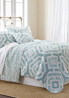 Elise & James Home™ Kenya Full/Queen Quilt