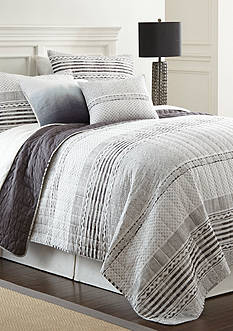 Elise & James Home™ Miri Reversible King Quilt