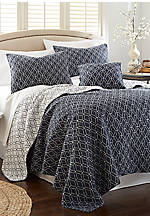 Moroccan Tiles Twin Quilt 68-in. x 86-in.