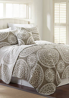 Elise & James Home™ Nessa Reversible Quilt Collection