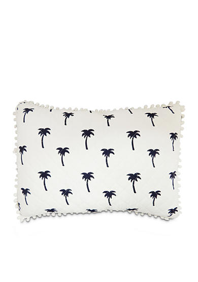 Elise & James Home™ Palm Tree Standard Sham